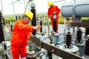 Biến áp điện-thiết bị điện-an toàn điện
