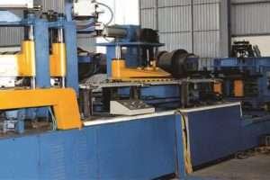 tôn silic định hướng- máy cắt lõi biến áp