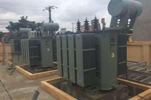 Dự án điện lực quốc oai hà nội