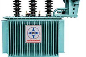 Máy biến áp phân phối tiết kiệm điện