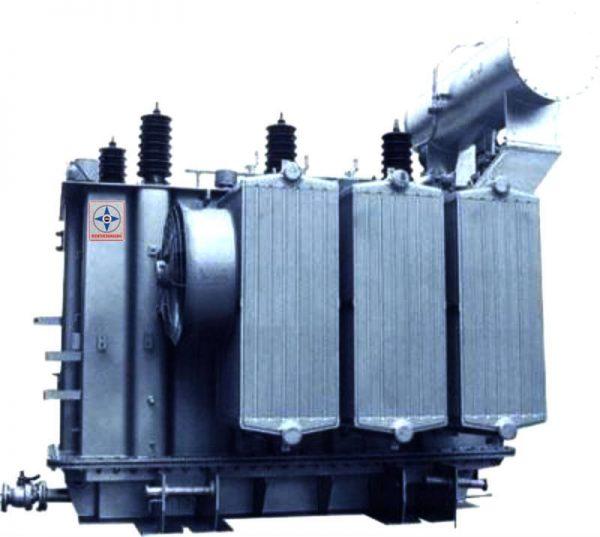 máy biến áp 220kv-250mva