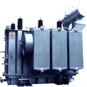 máy biến áp 110kva-25mva