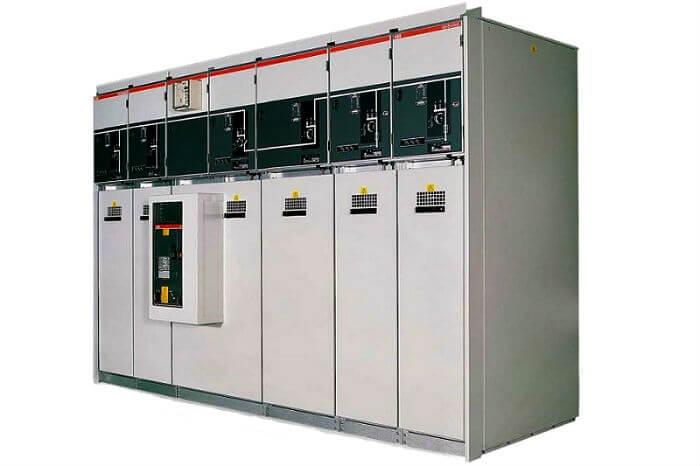 Tủ điện trung thế RMU