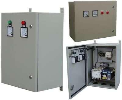 tủ điện hạ thế-máy biến áp