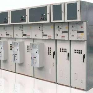 tủ điều khiển máy biến áp