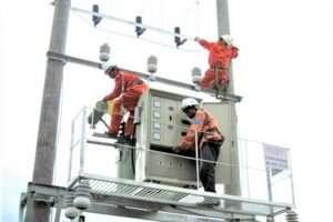 Xây lắp điện-Đường dây tải điện