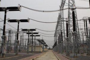 Ban quản lý dự án các công trình điện