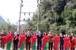 Lạng Sơn đầu tư công trình trạm biến áp