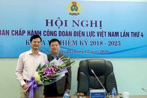 Công đoàn Điện lực Việt Nam