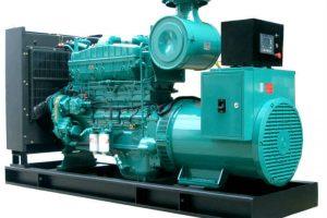 Máy phát điện-Cách xử lý sự cố quá tải