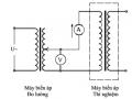 Dòng điện không tải của máy biến áp
