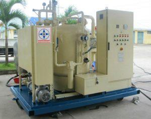 máy lọc dầu máy biến áp