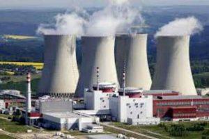 Năng lượng hạt nhân thế hệ mới