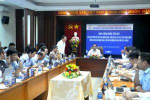 Ban quản lý dự án lưới điện miền trung