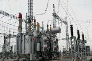 Máy biến áp 220kv Đóng điện thành công