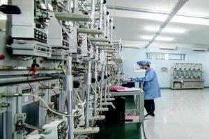 EMEC-Đạt giải vàng chất lượng quốc gia