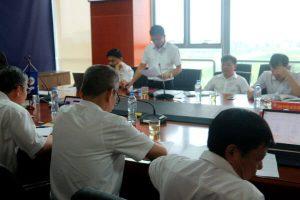 Điện lực Bắc Ninh đầu tư trạm biến áp 110KV